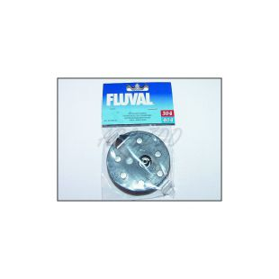 Náhradný kryt rotora FLUVAL 304, 404, 305, 405