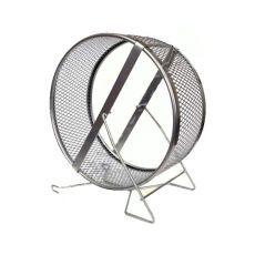 Koliesko pre hlodavce - kovové, 25 cm