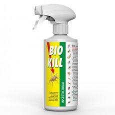 BIO KILL- prípravok na ničenie hmyzu, 450 ml