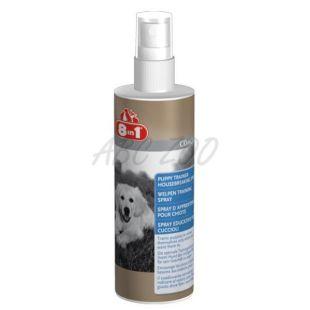 Spray na trénovanie 8 in 1 PUPPY TRAINER - 230 ml