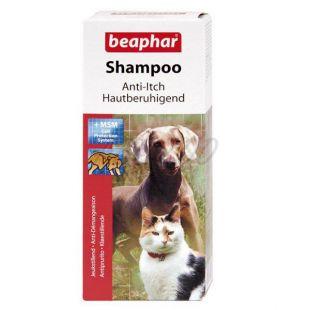Šampón proti svrbeniu Beaphar 200ml