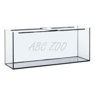 Akvárium klasické 160x50x50cm / 400L
