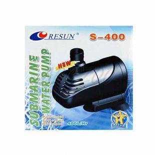 Čerpadlo Resun S-400, výtlak 70cm, 6W