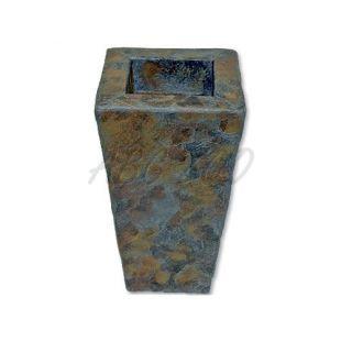 Fontána Laguna Slate Fountain - imitácia bridlice, 23x40 cm