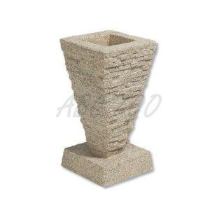 Fontána Laguna Saqqara Fountain - imitácia vápenca, 21x41 cm