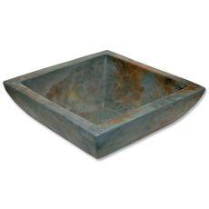 Fontána Laguna Water Bowl - štvorcová, 57x20 cm