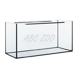 Akvárium klasické 100x40x45cm / 180L