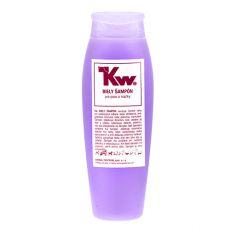 Kw - Biely šampón pre psov a mačky - 250ml