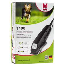 Strihací strojček pre psov MOSER 1400 10W