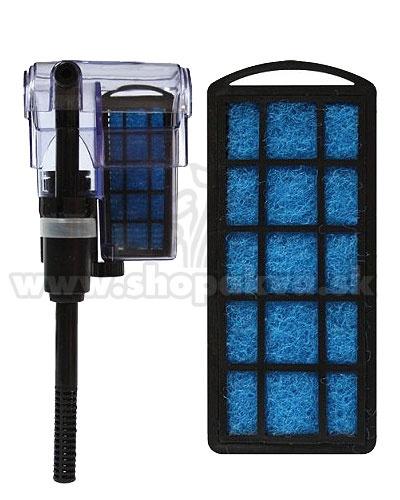 Aquanova NF 300 zavesny filter + nahradna filtračná vložka