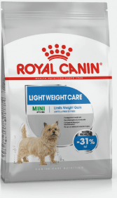 ROYAL MINI LIGHT WEIGHT CARE