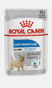 ROYAL CANIN CCN WET LIGHT WEIGHT CARE