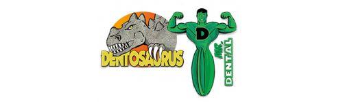Dentosaurus & Mr.Dental