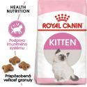 Royal Canin Kitten granule pre mačiatka 10 kg
