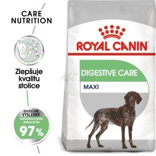 ROYAL CANIN Maxi Digestive Care granule pre veľké psy s citlivým trávením 3 kg