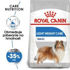 ROYAL CANIN Maxi Light Weight Care diétne granule pre veľké psy 10 kg