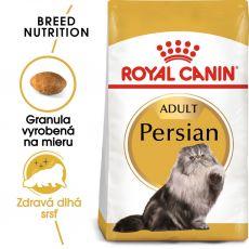 Royal Canin Persian Adult granule pre perzské mačky 2 kg