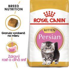 Royal Canin Persian Kitten granule pre perzské mačiatka 2 kg