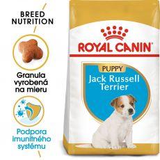 ROYAL CANIN Jack Russell Puppy granule pre šteňa jack russell teriéra 1,5 kg