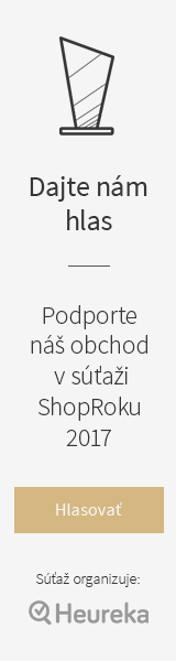 heureka shop roku 2017 hlas